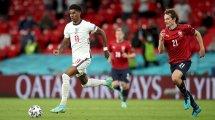 West Ham met la main sur un nouvel international tchèque