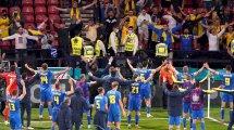 Euro 2020 : l'Ukraine une surprise pas si inattendue