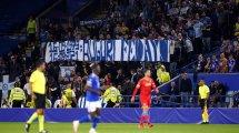 Ligue Europa : affrontements entre supporters lors de Leicester-Naples