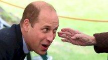 Euro 2020, Angleterre : le coup de gueule du prince William contre les actes racistes