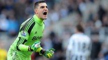 Vito Mannone va rejoindre l'AS Monaco