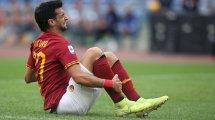 L'AS Roma a encore 20 indésirables à caser !