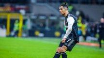 Juventus-AC Milan : les compositions d'équipes