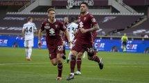 Serie A : la Juventus cale encore dans le derby de Turin