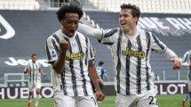 Serie A : la Juventus s'impose sur le fil face à l'Inter dans un match controversé