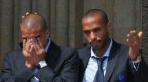David Trezeguet juge les qualités d'entraîneur de Thierry Henry