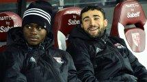 Jordy Gaspar rebondit au Grenoble Foot 38