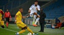 Ousmane Baldé : «maintenant un numéro 6 doit savoir tout faire»