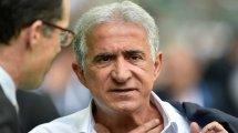 Le constat dévastateur de Bernard Caïazzo pour la Ligue 1