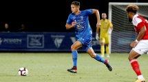 Exclu FM : Lorient et Nîmes sont intéressés par Lucas Camelo