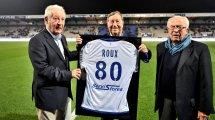 AJ Auxerre : le président historique Jean-Claude Hamel est décédé