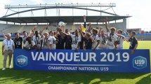 Youth League : Rennes éliminé en fin de match par l'Inter Milan
