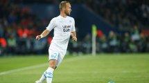 OM : trois clubs sur Valère Germain