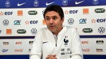 Equipe de France Espoirs : la liste des 23 pour l'Euro