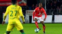 Stade Brestois : Ibrahima Diallo ne manque pas de prétendants