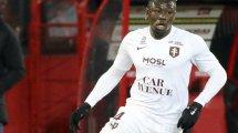 Kevin N'Doram définitivement au FC Metz !