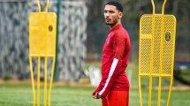 Nîmes : Yassine Benrahou va signer trois ans