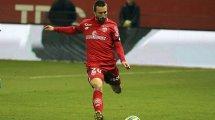 Romain Amalfitano signe à Al-Faisaly