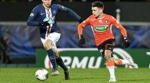 Le mercato semé d'embûches du FC Lorient