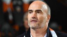 Covid-19 : premier cas positif au FC Lorient
