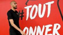 Stade Rennais : Steven Nzonzi prolongé d'une saison !