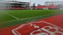 Heriberto Tavares quitte Brest