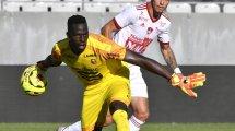 Des clubs vont toucher le pactole grâce au transfert d'Édouard Mendy à Chelsea