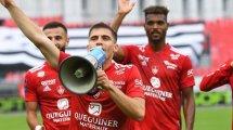 Ligue 1 : un Brest renversant face à Bordeaux