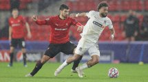 Rennes lance le dossier Tonny Vilhena