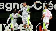 CdF : Lorient renverse le Paris FC, Reims dompté par Valenciennes