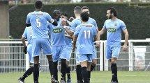 Le Tours FC relégué en Régional 1
