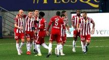 Ligue 2 : Ajaccio nouveau dauphin du Téfécé, Nîmes se saborde, Dijon sort de la zone rouge