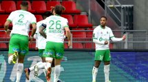 Ligue 1 : Saint-Étienne se relance face à Angers