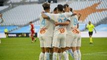 Ligue 1 : l'OM s'impose sur le fil contre le Stade Brestois