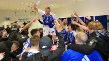 Bastia sacré champion de National