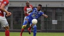N1 : le FC Villefranche Beaujolais disputera les barrages pour la Ligue 2
