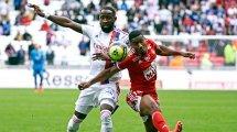Ligue 1 : l'OL accroché d'entrée par le Stade Brestois