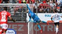 Ligue 1 : Angers accroche Brest, Bordeaux craque sur la fin contre Lens