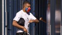 PSG : le Real Madrid fixe un montant maximum pour l'opération Kylian Mbappé