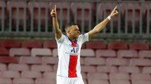 Dijon-PSG : les notes du match