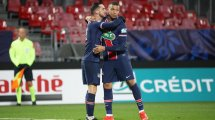 Coupe de France : le PSG gifle Brest avant le choc face au Barça