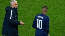 Équipe de France : les vérités de Didier Deschamps sur le cas Mbappé