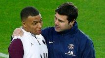 Le PSG ne baisse pas les bras pour Kylian Mbappé mais...