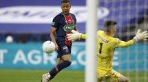 Monaco-PSG : les notes du match