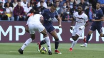 PSG - Clermont : les notes du match