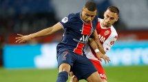 Le PSG perd patience avec Kylian Mbappé