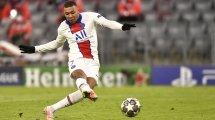 Ligue 1 : le PSG s'en remet encore à Mbappé pour gagner à Metz