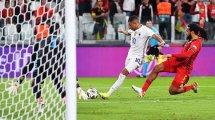 Ligue des Nations : l'Espagne attend avec impatience la France de Kylian Mbappé