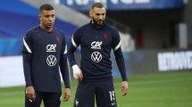 EdF : Thierry Henry envoie du lourd sur le retour de Benzema