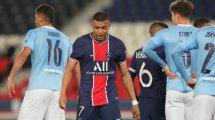 Le PSG a peur d'une offensive finale du Real Madrid pour Kylian Mbappé